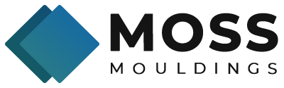 Moss Mouldings Small Logo